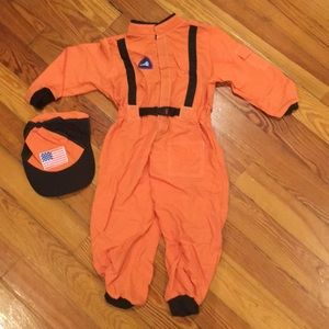 Other - Astronaut costume